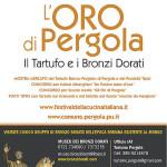 Il Festival della cucina italiana alla Fiera del Tartufo