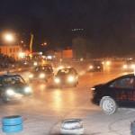 Pergola Città dei Motori, edizione 2013