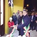 Inaugurazione sede Scuderia Catria
