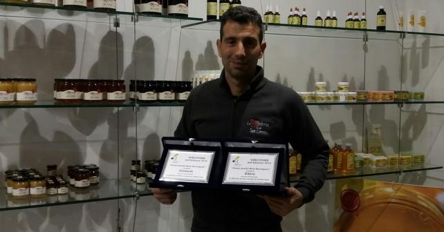 la-mieleria-san-lorenzo-premio-miele-marche