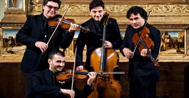 orchestra rossini quintetto