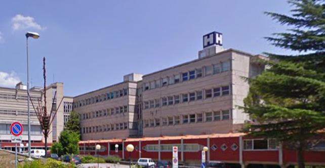 Ospedale Pergola